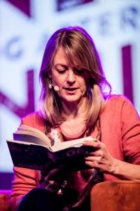 Helene Uri (Foto: Kai Hansen Foto)