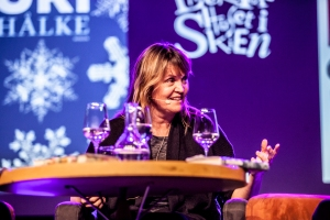 Nina Lykke (Foto: Kai Hansen Foto)