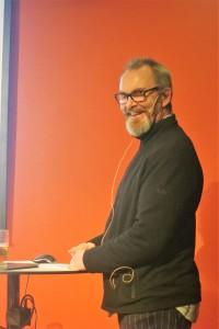 Erik Ringen